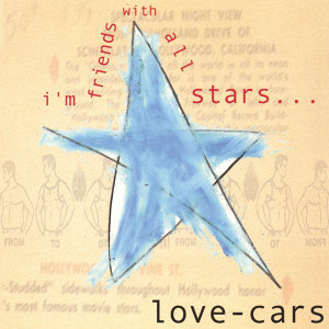 Love-cars Foto artis