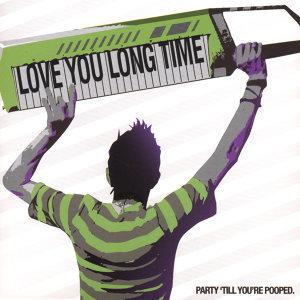 Love You Long Time Foto artis