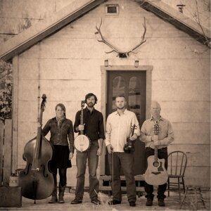 Low Water String Band Foto artis