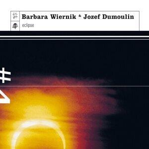 Barbara Wiernik / Jozef Dumoulin Foto artis