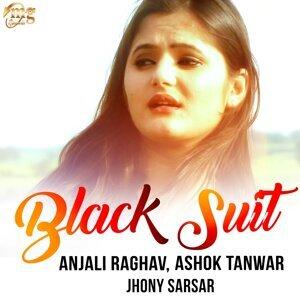 Anjali Raghav, Ashok Tanwar, Jhony Sarsar Foto artis