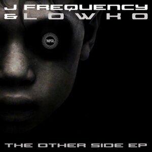 J Frequency & Lowko Foto artis