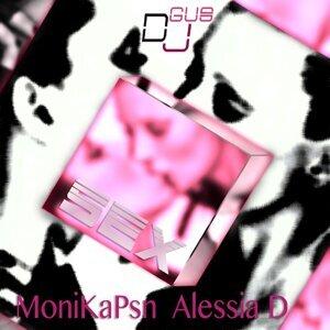 Alessia D, Monika Foto artis