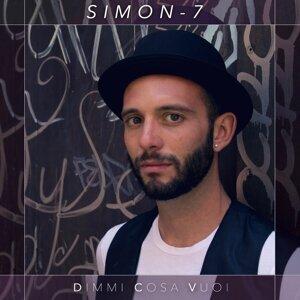 Simon-7 Foto artis