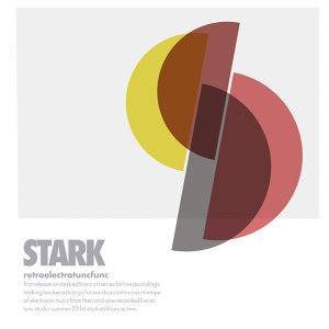 STARK, David Gooday, Simon Granger Foto artis