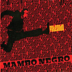 Mambo Negro Foto artis
