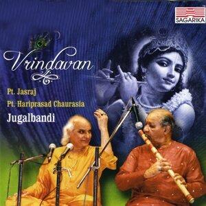 Pandit Jasraj, Pandit Hariprasad Chaurasia Foto artis