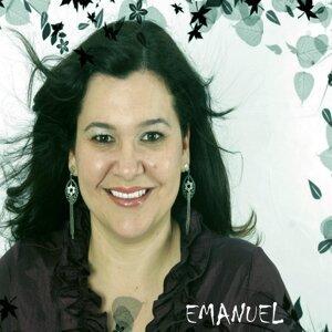 Luciene Nascimento Foto artis