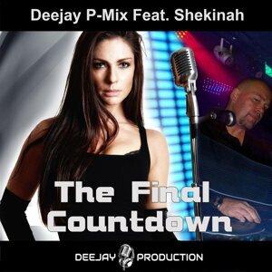 Deejay P-Mix Foto artis