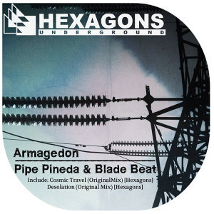 Pipe Pineda,Blade Beat Foto artis