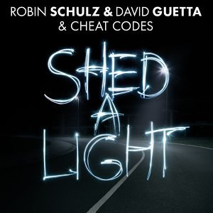 Robin Schulz & David Guetta Artist photo