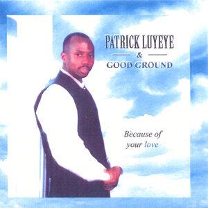 Patrick Luyeye Foto artis