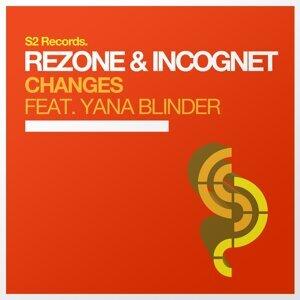 Rezone & Incognet feat. Yana Blinder Foto artis