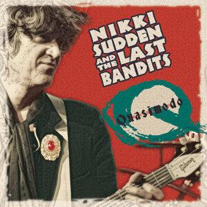 Nikki Sudden & The Last Bandits Foto artis