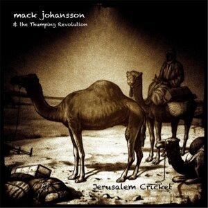 Mack Johansson, The Thumping Revoultion Foto artis