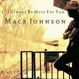 Mack Johnson Foto artis