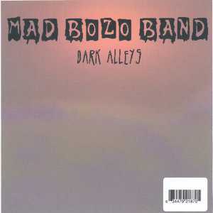 Mad Bozo Band Foto artis