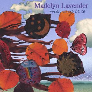 Madelyn Lavender Foto artis