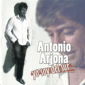 Antonio Arjona Foto artis