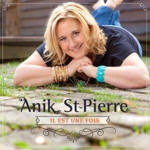 Anik St-Pierre Foto artis