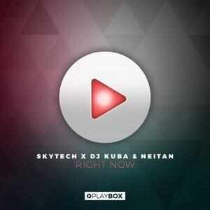 Skytech X DJ Kuba & Neitan Foto artis