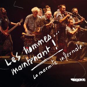 La Marmite Infernale Foto artis