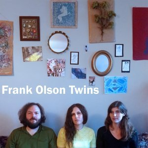 Frank Olson Twins Foto artis