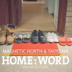 Magnetic North, Taiyo Na Foto artis