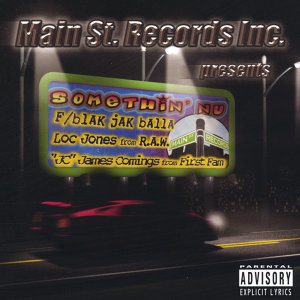 Main St. Records, Inc. Foto artis