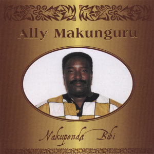 ALLY MAKUNGURU Foto artis