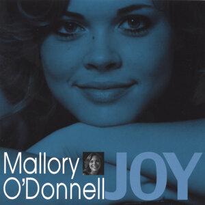 Mallory O'Donnell Foto artis