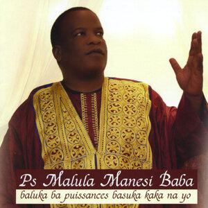 malula manesi baba Foto artis