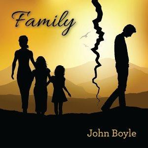 John Boyle Foto artis