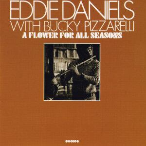 Eddie Daniels 歌手頭像