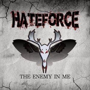 Hateforce Foto artis