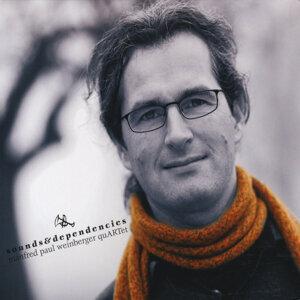 Manfred Paul Weinberger Quartet Foto artis