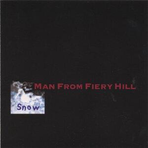Man From Fiery Hill Foto artis