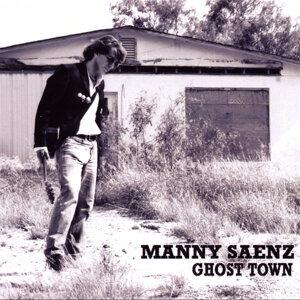 Manny Saenz Foto artis