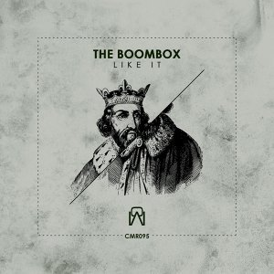 The Boombox Foto artis