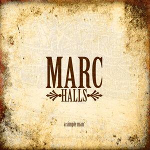 Marc Halls Foto artis