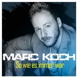 Marc Koch Foto artis