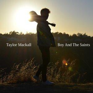 Taylor Mackall Foto artis