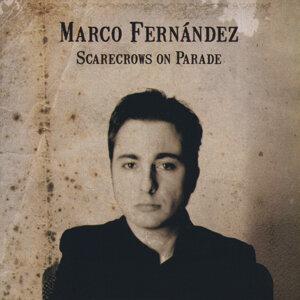 Marco Fernández Foto artis