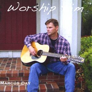 Marcus Day Foto artis