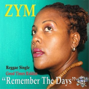 Zym Foto artis