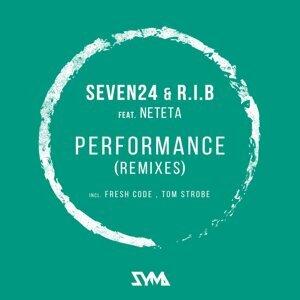 Seven24, R.I.B. Foto artis