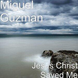 Miguel Guzman Foto artis