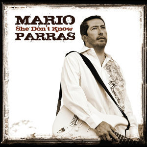 Mario Parras Foto artis