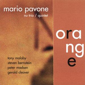 Mario Pavone nu trio / quintet Foto artis
