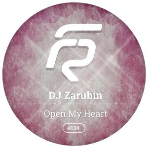 DJ Zarubin Foto artis